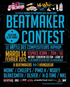 BeatMaker Contest